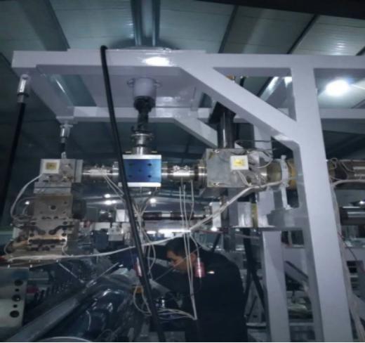 rongti泵PS片材生产线