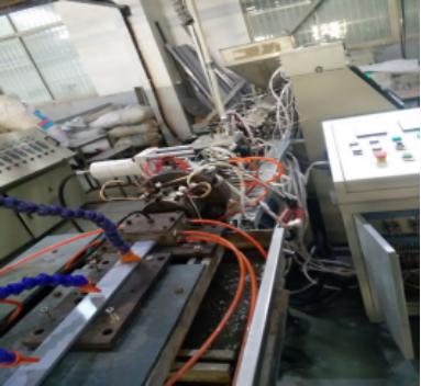 单zhuPC异性材生产线2