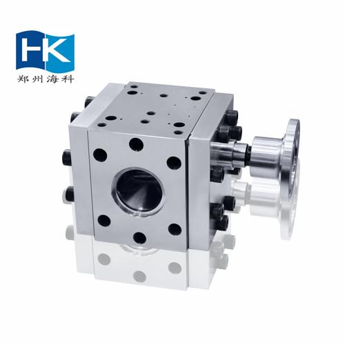 MP-Cxi列tou明材质熔体泵