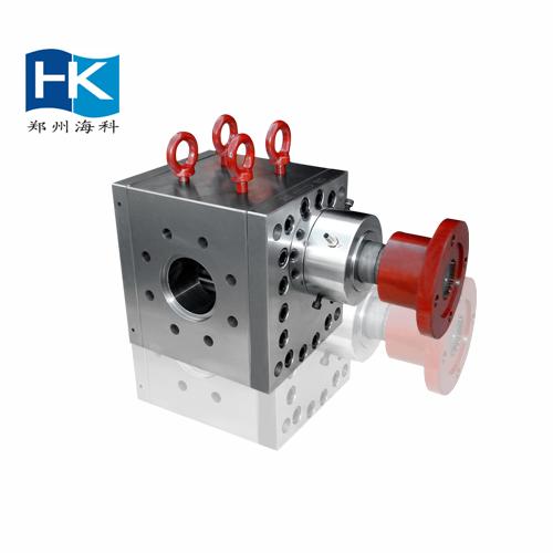 MP-Mwu脉动xing熔体泵