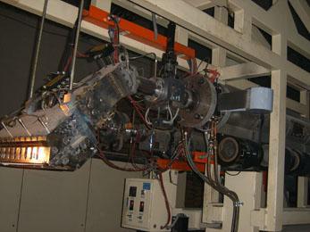 网带式换网器在PP片材生产线中的应用